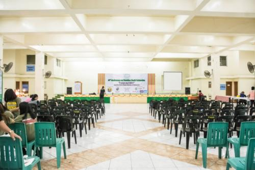 NFP Anniversary and Nutrition Month Celebration Seminars